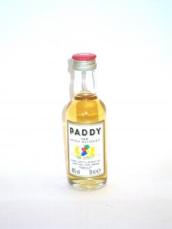 Paddy Front side