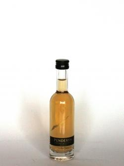Penderyn Madeira Front side
