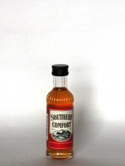 Southern Comfort Front side