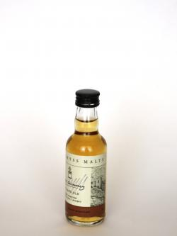 Wemyss Peat Chimney 8 Year Old Blended Malt Scotch Whisky Front side