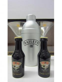 Whisky Liqueur Baileys Cocktail Gift Set