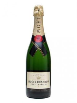 Moet& Chandon NV Champagne