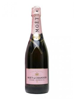 Moet& Chandon Rose Imperial Champagne