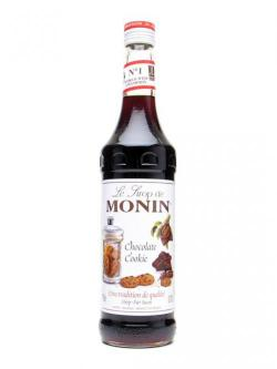 Monin Chocolate Cookie Syrup