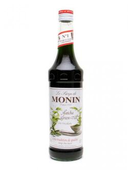 Monin Green Tea Syrup
