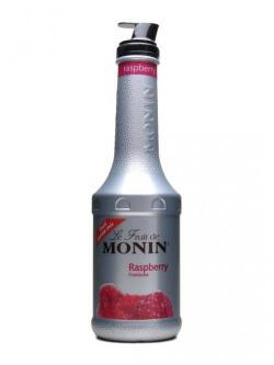 Monin Raspberry Puree