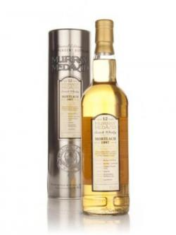 Mortlach 12 year 1997