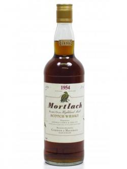 Mortlach Rare Old Highland Malt 1954 44 Year Old