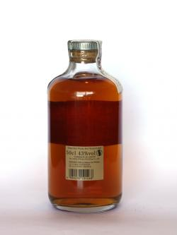 Nikka Pure Malt Red Back side