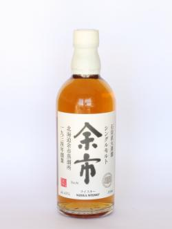 Nikka Yoichi No Age Front side