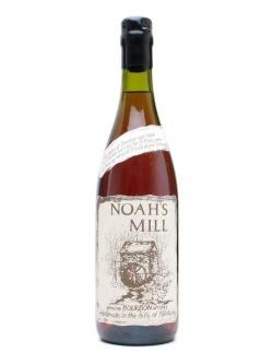 Noah's Mill Small Batch Kentucky Straight Bourbon Whiskey