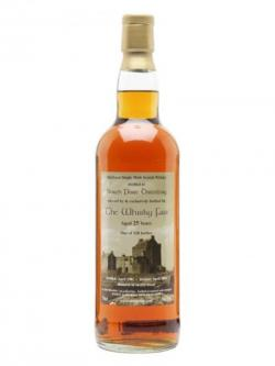 North Port 1981 / 25 Year Old / Sherry Cask Highland Whisky