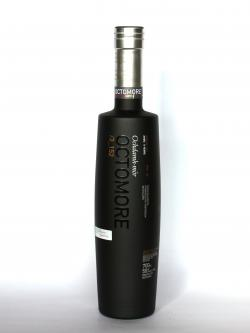 Octomore 3.152 Front side