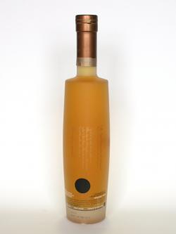 Octomore 5 Year Old / Edition 4.2 / Comus Islay Whisky Back side