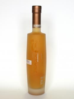 Octomore 5 Year Old / Edition 4.2 / Comus Islay Whisky Front side