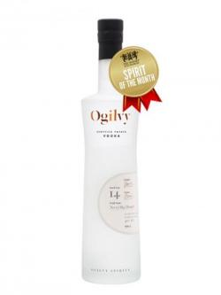 Ogilvy Potato Vodka