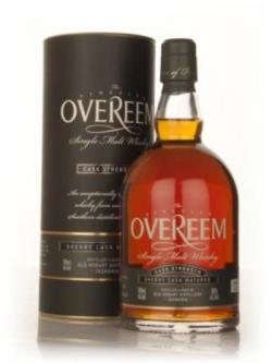 Old Hobart Overeem Sherry Matured (Cask Strength)