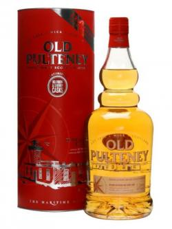 Old Pulteney Duncansby Head / Litre Highland Single Malt Scotch Whisky