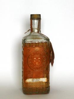 Olmeca Tequila A�ejo Back side