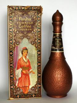 Pasha Turkish Coffee Liqueur