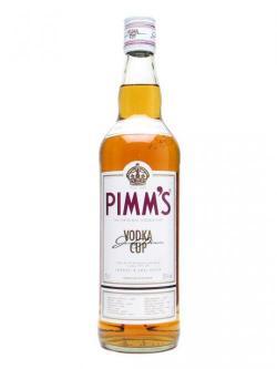 buy pimm 39 s vodka cup vodka other vodkas whisky ratings