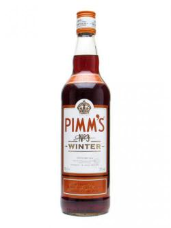 Pimm's Winter No.3