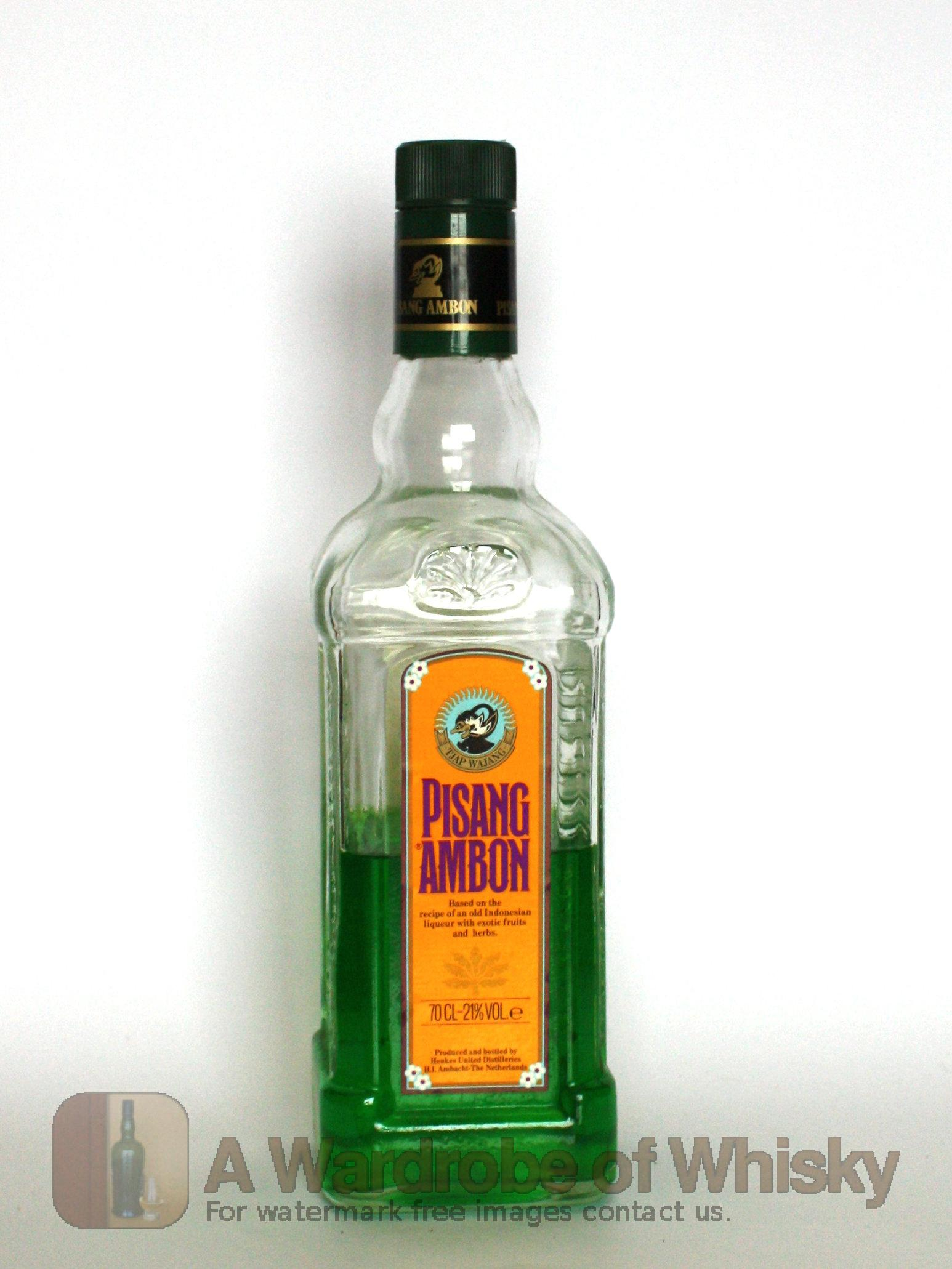 Buy pisang ambon liqueur other liqueurs whisky ratings for Cocktail pisang