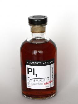 Pl1 - Elements of Islay Islay Single Malt Scotch Whisky Front side