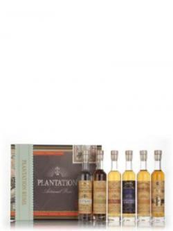 Buy Plantation Artisanal Rum Gift Pack Rum - _shop_ ...