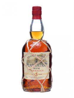 Plantation Barbados 5 Year Old Grand Reserve Rum