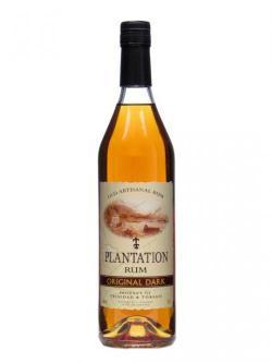 Buy Plantation Original Dark Rum / Trinidad& Tobago Rum ...