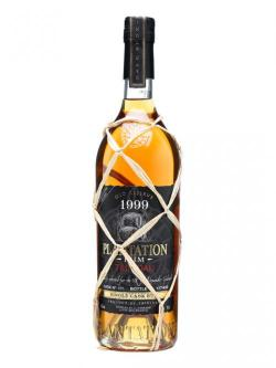 Plantation Trinidad Single Cask Rum 1999