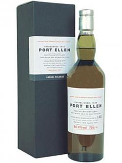 Port Ellen 1979 / 22 Year Old / 1st Release (2001) Islay Whisky