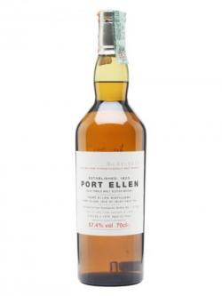 Port Ellen 1979 / 25 Year Old / 5th Release Islay Whisky