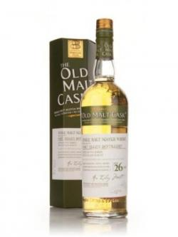 Port Ellen 26 year 1983 Old Malt Cask