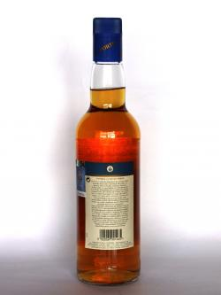 Porto Blended Scotch Back side