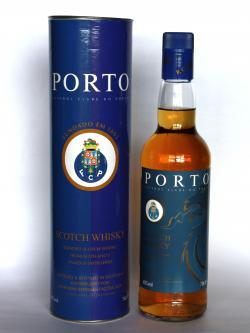 Porto Blended Scotch