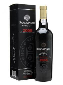 Ramos Pinto 2005 Late Bottled Vintage Port