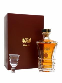 buy rhum jm cuvee prestige carafe cristal single malt. Black Bedroom Furniture Sets. Home Design Ideas