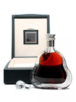 Richard Hennessy / Baccarat Crystal Decanter