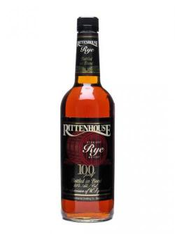 Rittenhouse Straight Rye / 100 Proof Straight Rye Whiskey