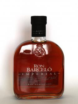 Ron Barcelo Imperial Front side