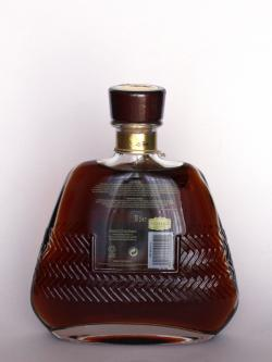 Ron Zacapa Centenario XO Rum (1876-1976) Back side