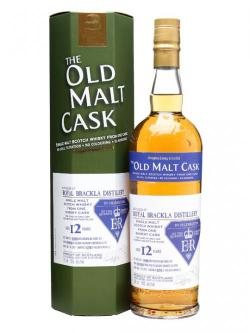 Royal Brackla 12 Year Old / Queen's Diamond Jubilee Speyside Whisky