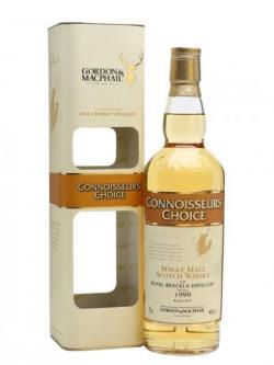 Royal Brackla 1999 / Bot.2017 / Connoisseurs Choice Highland Whisky