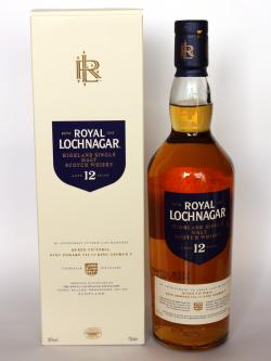 Royal Lochnagar 12 year