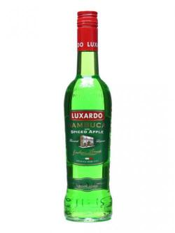 Sambuca Spiced Apple Liqueur / Luxardo