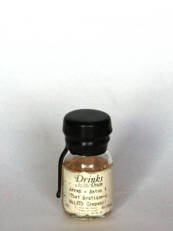 Arran - Batch 1 (That Boutique-y Whisky Company) Front side