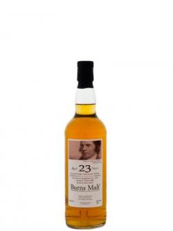 Braeval (Braes of Glenlivet) 23 Year Old Burns Malt