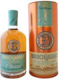 A bottle of Bruichladdich Classic Cask Strength for Japan